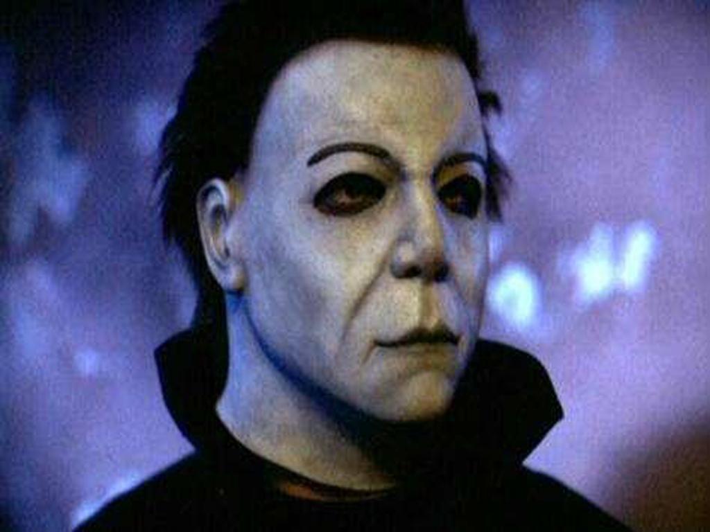 Halloween wallpaper michael myers halloween - Masque halloween film ...