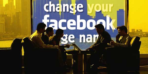 [2014] Change Your Facebook Page Name After 200 Likes Offically