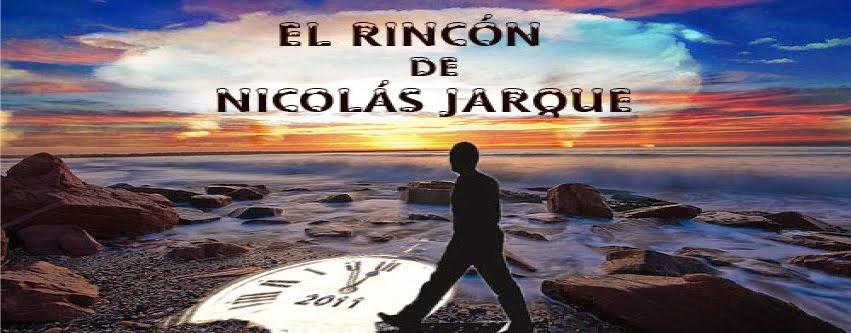El rincón de Nicolás Jarque