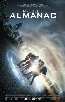 Streaming Project Almanac (HD) Full Movie