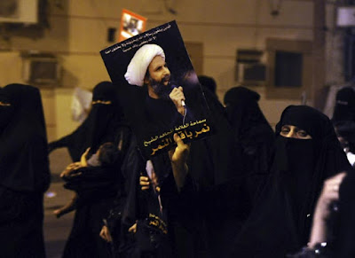 """Breaking: Europe Comes For Saudi Arabia As Shiite Muslim Leader Gets Executed For Being A """"Terrorist"""""""
