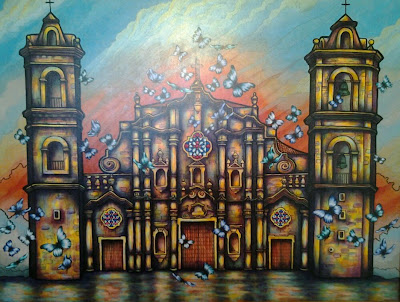 Catedral de Habana