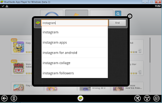 Cara Sign In Instagram Di Pc