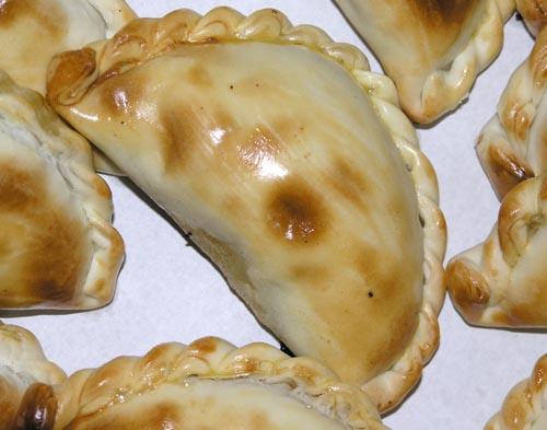 Empanadas de HORNO PARA COLOREAR - Imagui