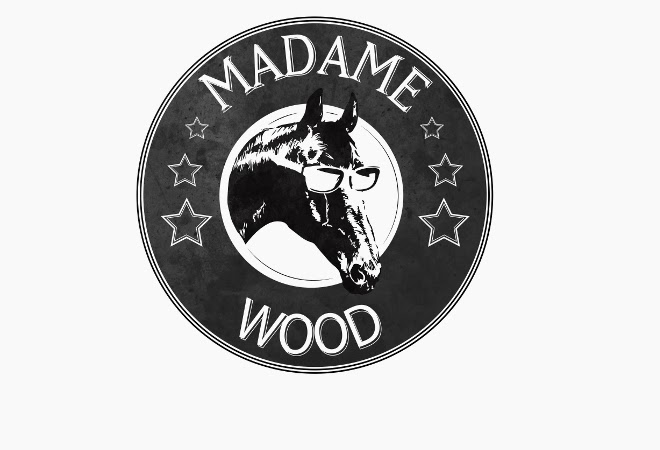 Studio Madame Wood - Enregistrement/Recording Montréal