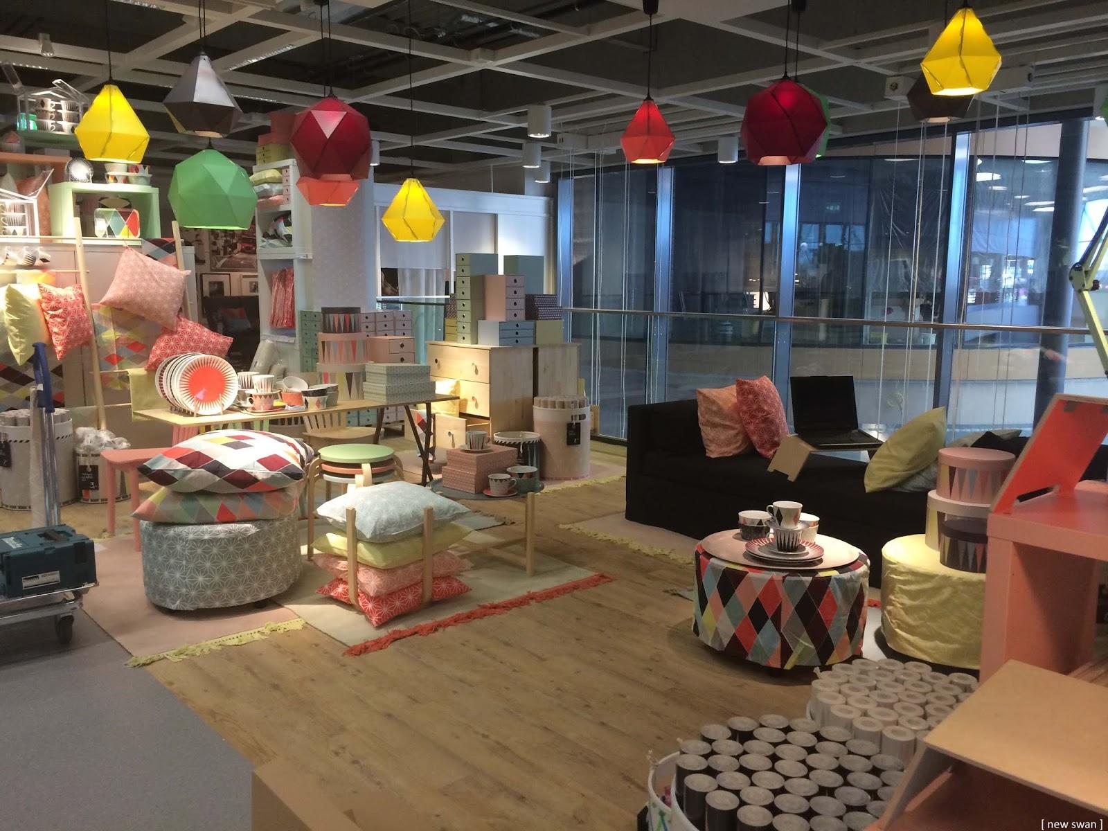 Neueröffnung IKEA in Lübeck
