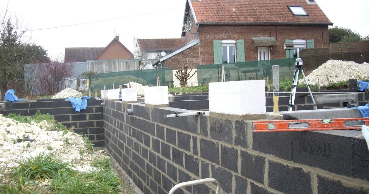 Notre auto construction passive maison ossature bois m - Probleme maison ossature bois ...