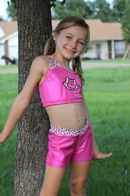 Cole S Corner And Creations Gymnastics Outfits Sports