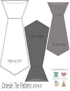 how to tie a tie pdf