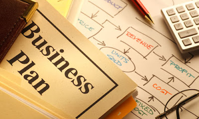 5 Basic Tips For Writing A Successful Business Plan