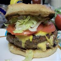 Burgers farcis