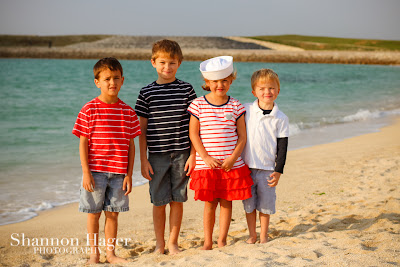 Shannon Hager Photography, Okinawa Beach, Children's Photography
