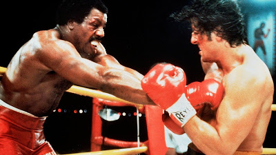 Rocky II vs Apollo