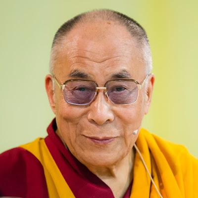 Dalai Lama é um dos mais famosos refugiados do mundo. Conheça outros famosos refugiados