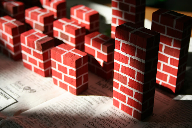 Brick Blocks8