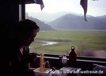 Reiseführer Vietnam - Mit der Eisenbahn durch Vietnam