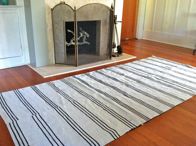 double the rug