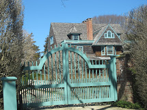 Martha Stewart East Hampton House