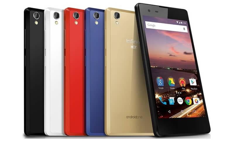 Infinix Hot 2 Android Terbaik di Indonesia