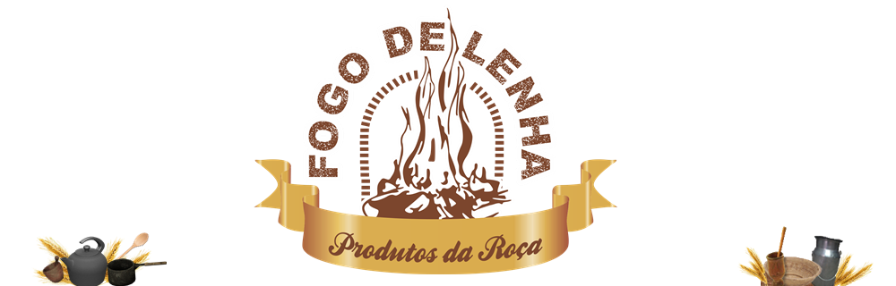 FOGO DE LENHA