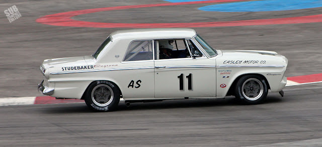 1964 Studebaker Daytona race car