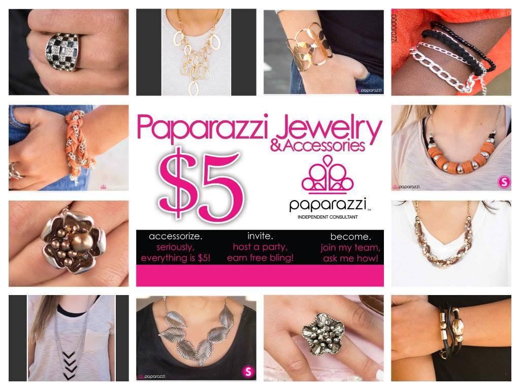 $5 Jewelry!!!!