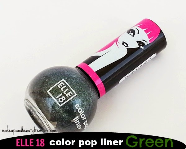 Elle-18-Eyeliner-Review