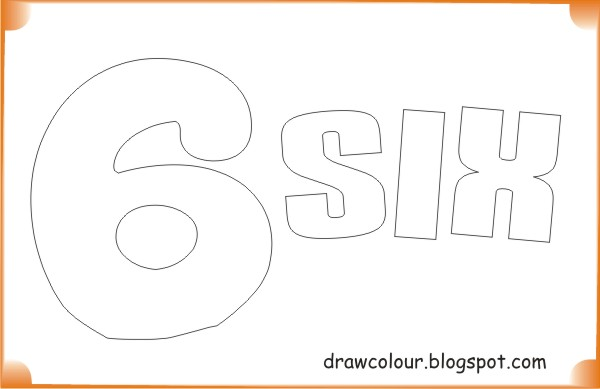 printable-six-coloring-pages