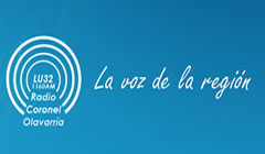 LU 32 - AM 1160 - Radio Coronel Olavarría