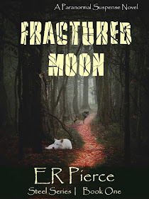 Fractured Moon