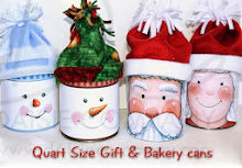 Gift & Bakery Cans