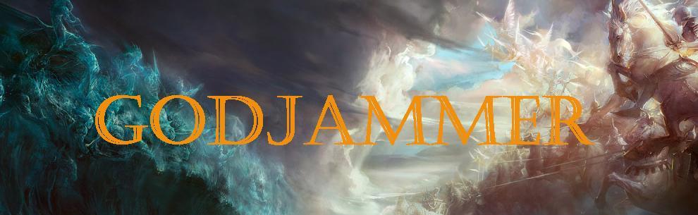 Godjammer Campaign