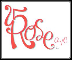 Makna Tersembunyi dari 40 Logo Terkenal di Dunia: Logo 15 Rose Ave