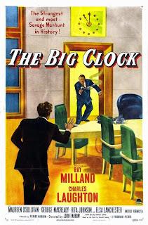 Watch The Big Clock (1948) movie free online