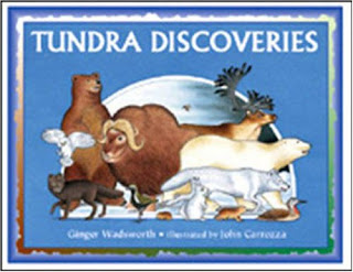 http://www.amazon.com/Tundra-Discoveries-Ginger-Wadsworth/dp/0881068764/ref=sr_1_1?ie=UTF8&qid=1443032297&sr=8-1&keywords=tundra+discoveries