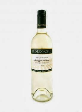White Wine, Pedronceilli Sauvignon Blanc