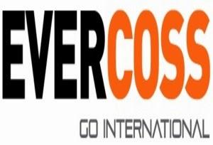 Evercross logo