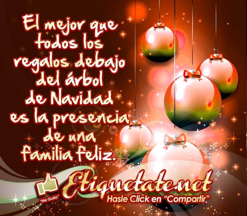 """... de la Navidad con mensaje """"Feliz Navidad y Próspero - HD Wallpapers"""
