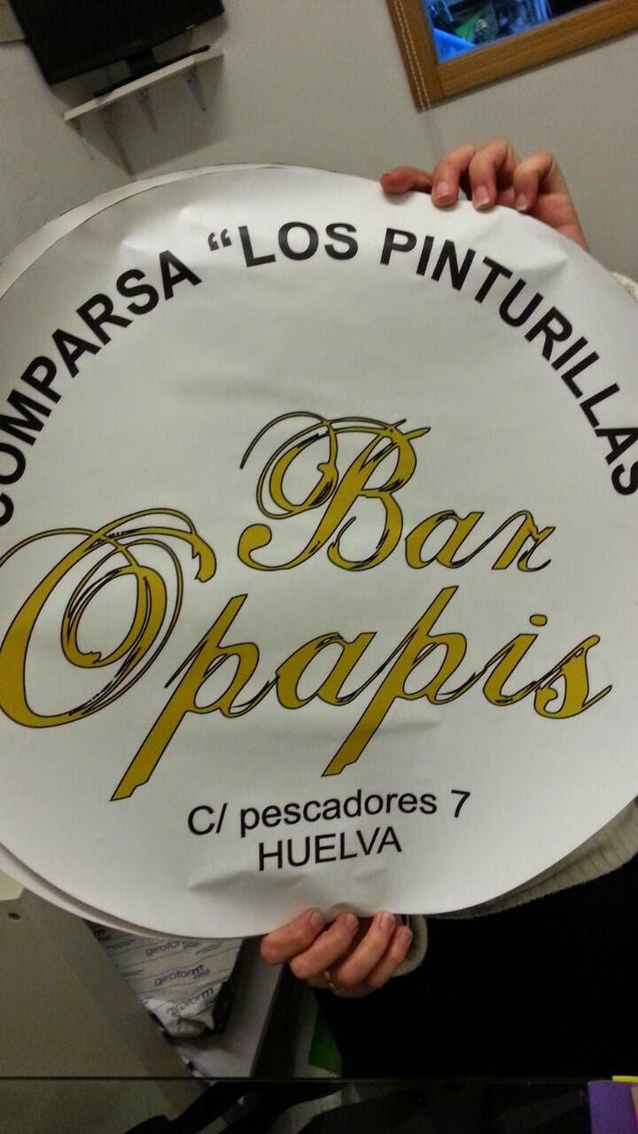 Bar Opapis