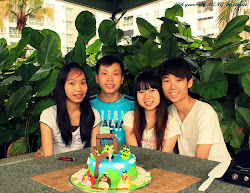 meng 19th birthday celebration
