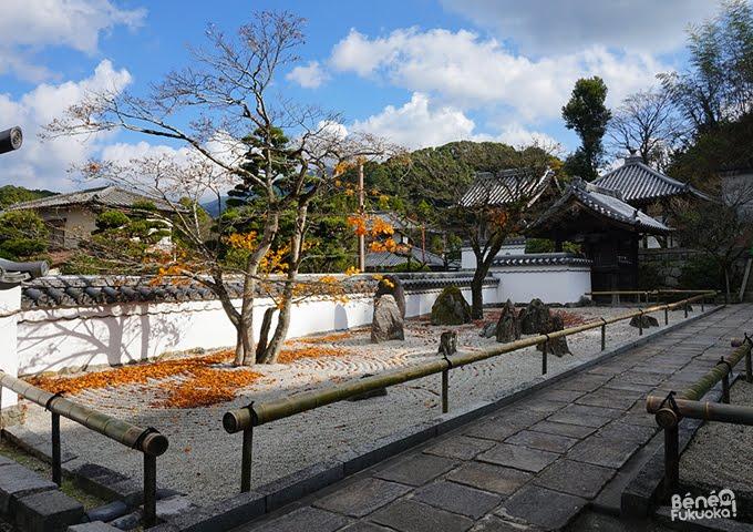 Kômyozen-ji - Dazaifu, Fukuoka