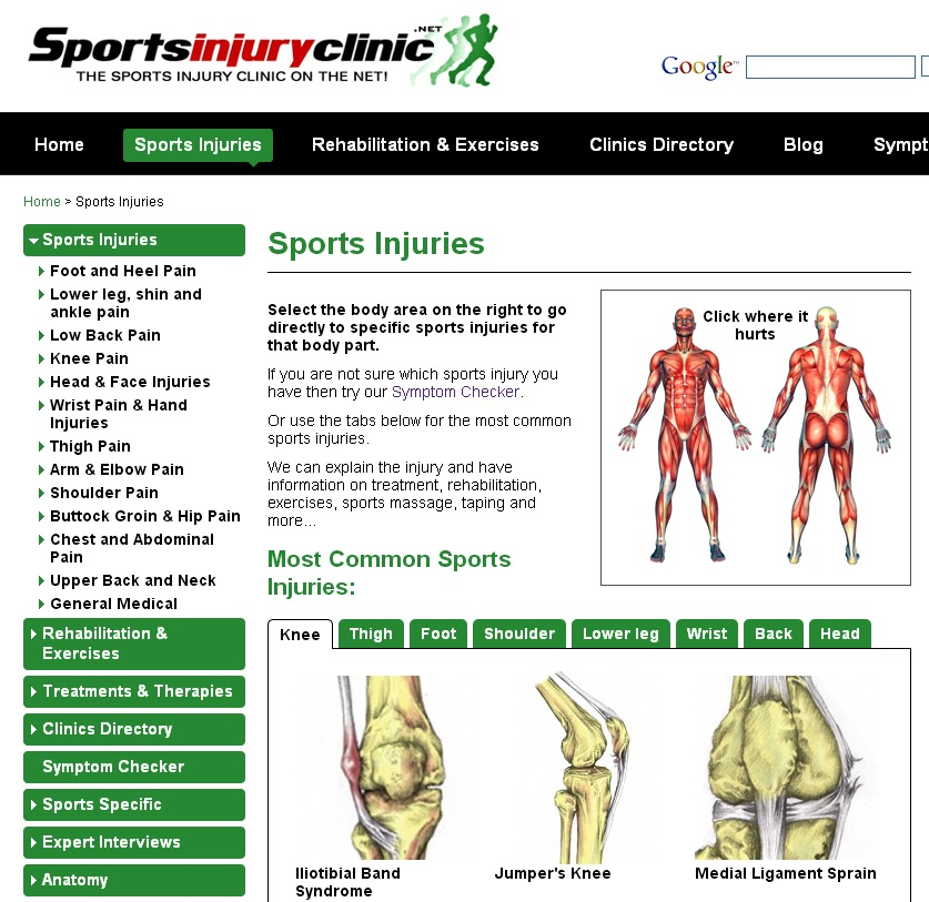 sports medicine shoulder injuries essay