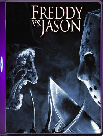 FREDDY VS JASON (2003) 60 FPS [1080p] [Latino] [GoogleDrive] [RangerRojo]