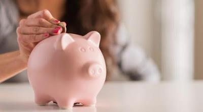 Langkah mudah untuk memulai kebiasaan menabung