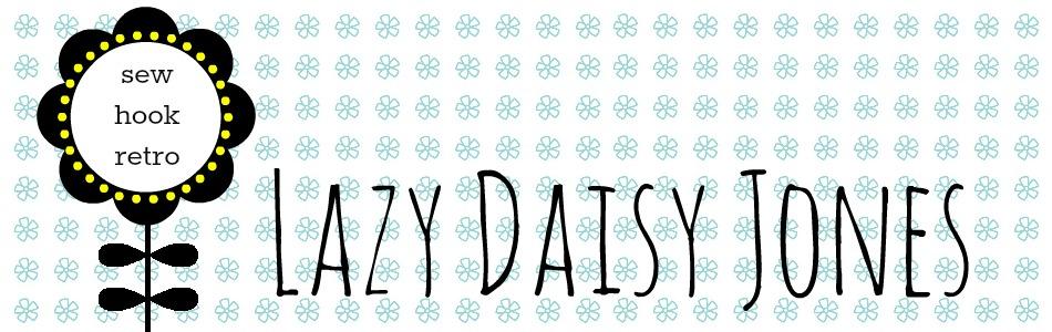 Lazy Daisy Jones