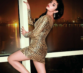 Gorgeous Alia Bhatt's hot photoshoot from Hello India! - September