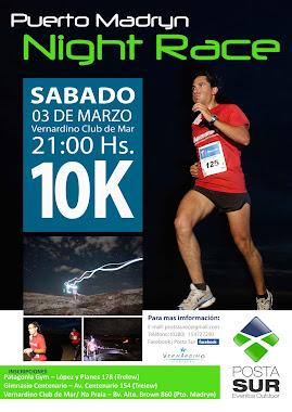 Desafio Nocturno 03/03/2012