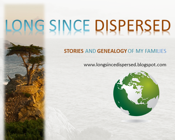 Long Since Dispersed