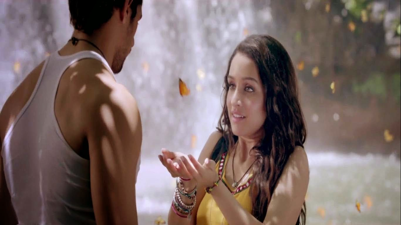 sidharth-Shraddha-loking-hot-ek-villain