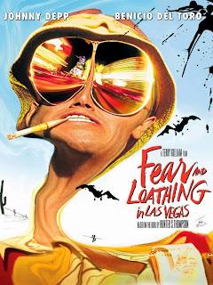 Watch Fear and Loathing in Las Vegas (1998) movie free online